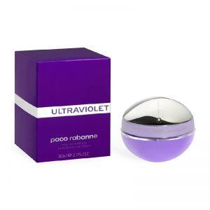 Paco Rabanne «Ultraviolet» 80 ml