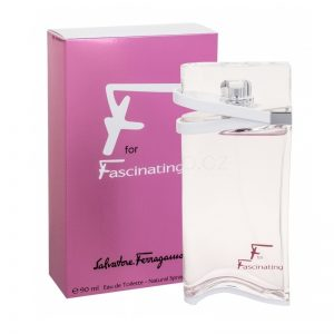 Salvatore Ferragamo «F for Fascinating» 50 ml