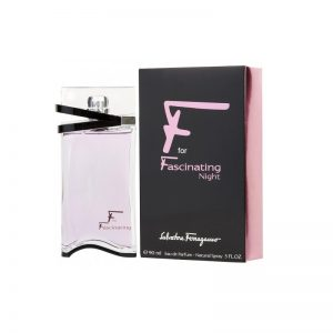 Salvatore Ferragamo «F for Fascinating Night» 50 ml