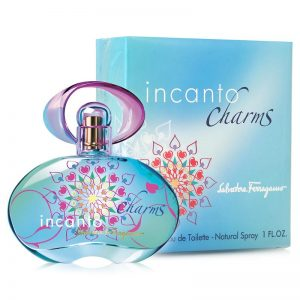Salvatore Ferragamo «Incanto Charms» 100 ml
