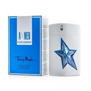 Thierry Mugler «A*Men Pure Energy» 100 ml