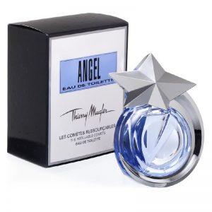 Thierry Mugler «Angel Eau de Toilette» 100 ml