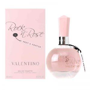 Valentino «Rock'n Rose Pret-a-Porte» 50 ml