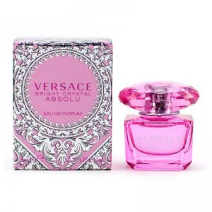 Versace «Bright Crystal Absolu» 100 ml