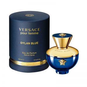 Versace Pour Femme Dylan Blue 100 ml