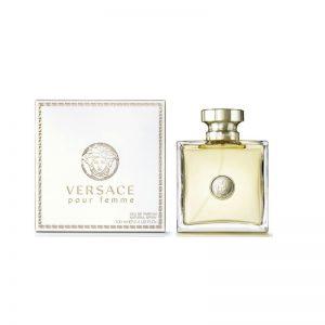 Versace «Pour Femme eau de parfum» 100 ml