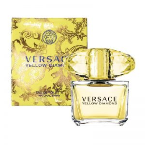 Versace «Yellow Diamond» 90ml