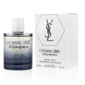 YSL » L'Homme Libre» 100 ml