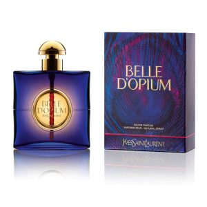 Yves Saint Laurent «Belle d`Opium» 100 ml