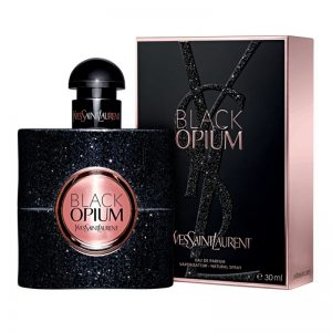 Yves Saint Laurent «Black Opium» 90 ml