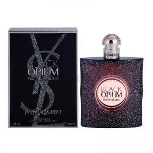 Yves Saint Laurent «Black Opium Nuit Blanche» 90 ml