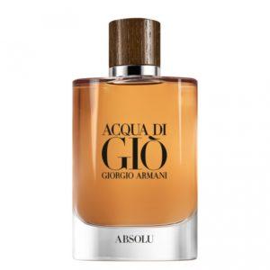 Acqua Di Gio Absolu Giorgio Armani 100 ml