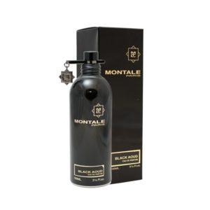 Black Aoud Montale
