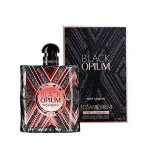 Black Opium Pure Illusion Yves Saint Laurent 90 ml