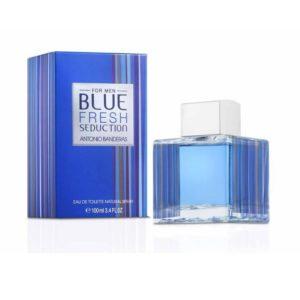 Blue Seduction Fresh For Men 100 ml