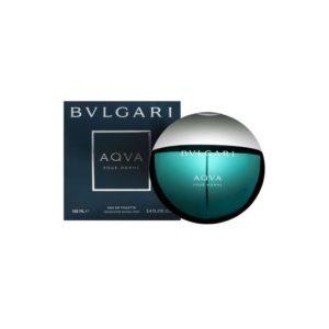 Bvlgari «Aqva pour Homme» 100 ml