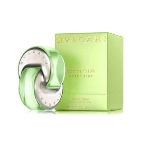 Bvlgari «Omnia Green Jade» 65 ml