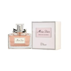 Christian Dior «Miss Dior Absolutely Blooming» 100 ml