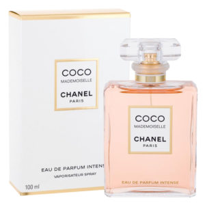 Coco Mademoiselle Intense Chanel 100 ml