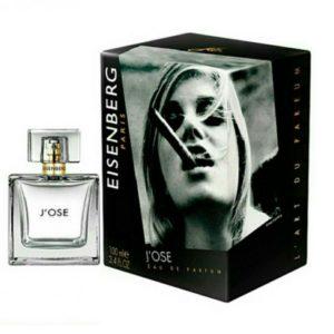 Eisenberg J'ose Eau De Parfume 100 ml