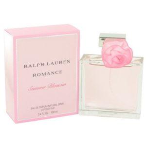 Romance Summer Blossom Eau de Toilette Ralph Lauren