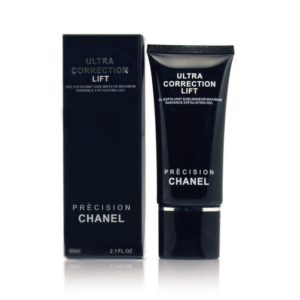 Гель-скраб Ultra Correction Lift Chanel
