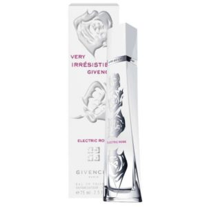 Very Irresistible Electric Rose Givenchy 75 ml