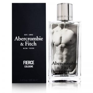 «Abercrombie and Fitch Fierce» 100 ml