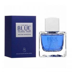 Antonio Banderas «Blue Seduction» 100 ml