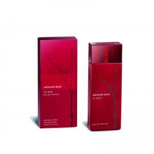Armand Basi «In Red Eau de Parfum » 100ml