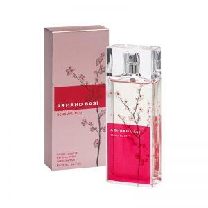 Armand Basi «Sensual Red » 50 ml