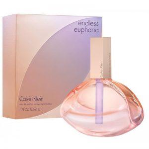 Calvin Klein «Endless Euphoria» 75 ml