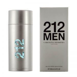 Carolina Herrera «212 Men» 100 ml