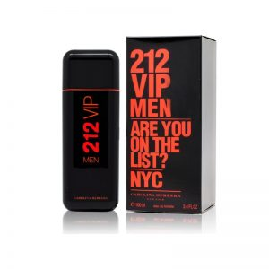 Carolina Herrera «212 VIP Limited Edition Men» 100 ml