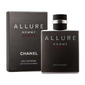 Chanel «Allure Homme Sport Eau Extreme» 100 ml