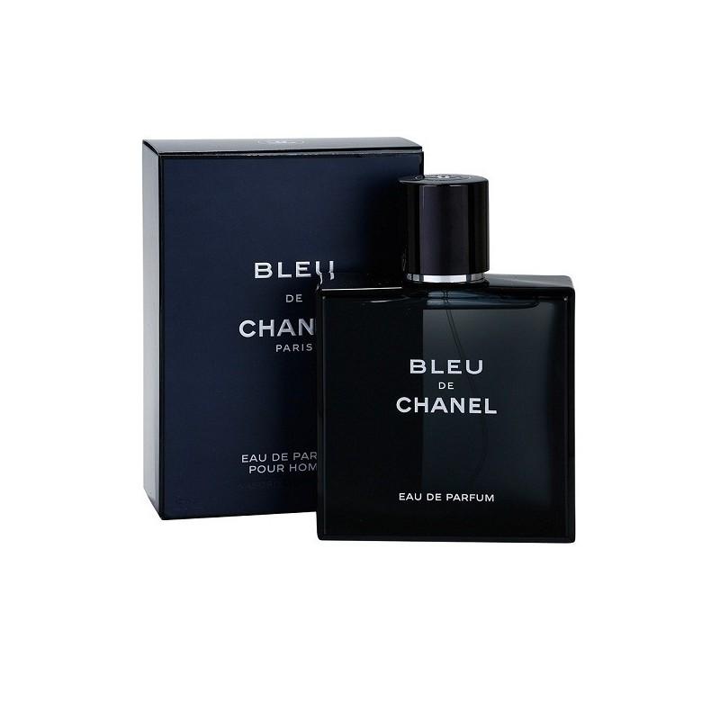 Chanel Bleu De Chanel Eau De Parfum 100 Ml Aromekz